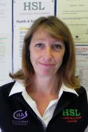 Helen Kitchen - Director - HSL Utilities Ltd